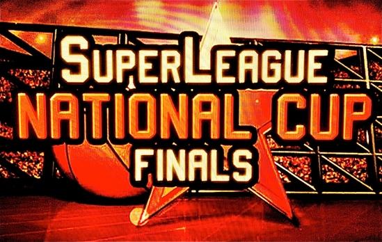 RipnRun Basketball- Superleague Mens Final